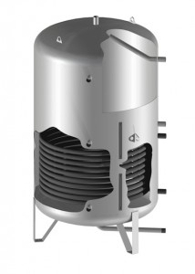 Pufferspeicher RR-One WT-1